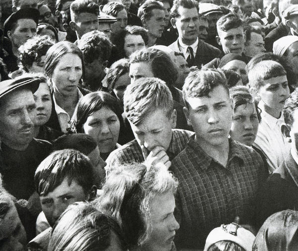 5 МАРТА 1953 ГОДА. Я И СТАЛИН