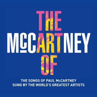 WE SING MCCARTNEY []