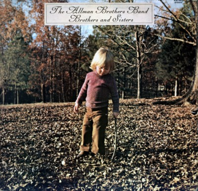 THE ALLMAN BROTHERS BAND []