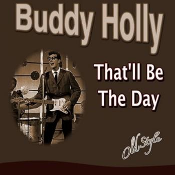 BUDDY HOLLY []