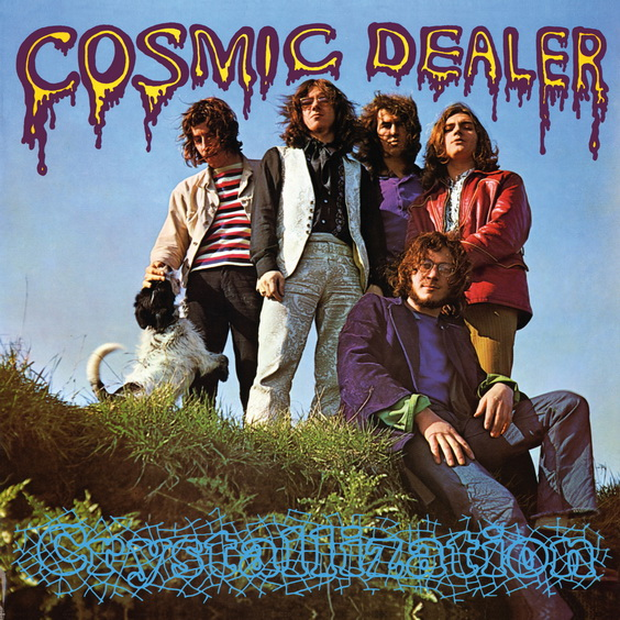 Cosmic-Dealer