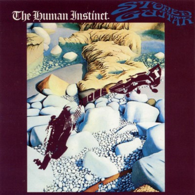 THE HUMAN INSTINCT []