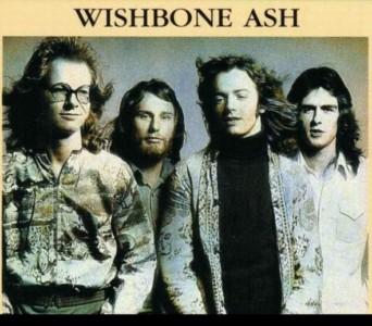 WISHBONE ASH []