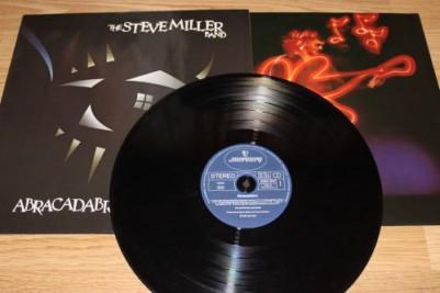 STEVE MILLER BAND []