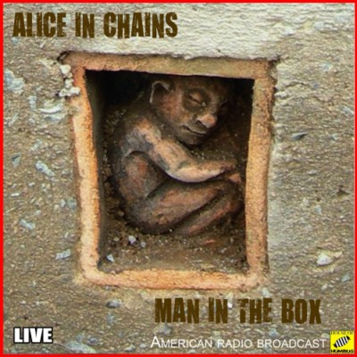 ALICE IN CHAIN []
