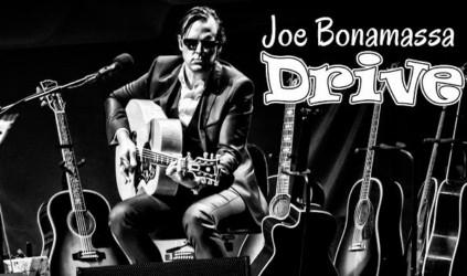 JOE BONAMASSA.DRIVE []