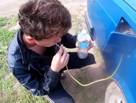 бензин []