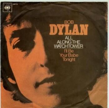 BOB DYLAN.ALL ALONG []