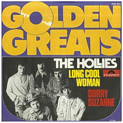 THE HOLLIES []