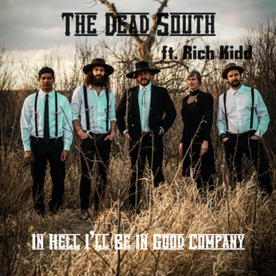THE DEAD SOUTH []