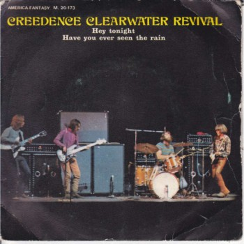 CCR. HAVE YOU EVER... []